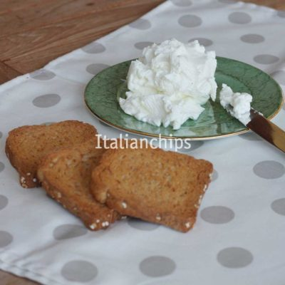 Come fare cream cheese a casa – fa-ci-lis-si-mo!