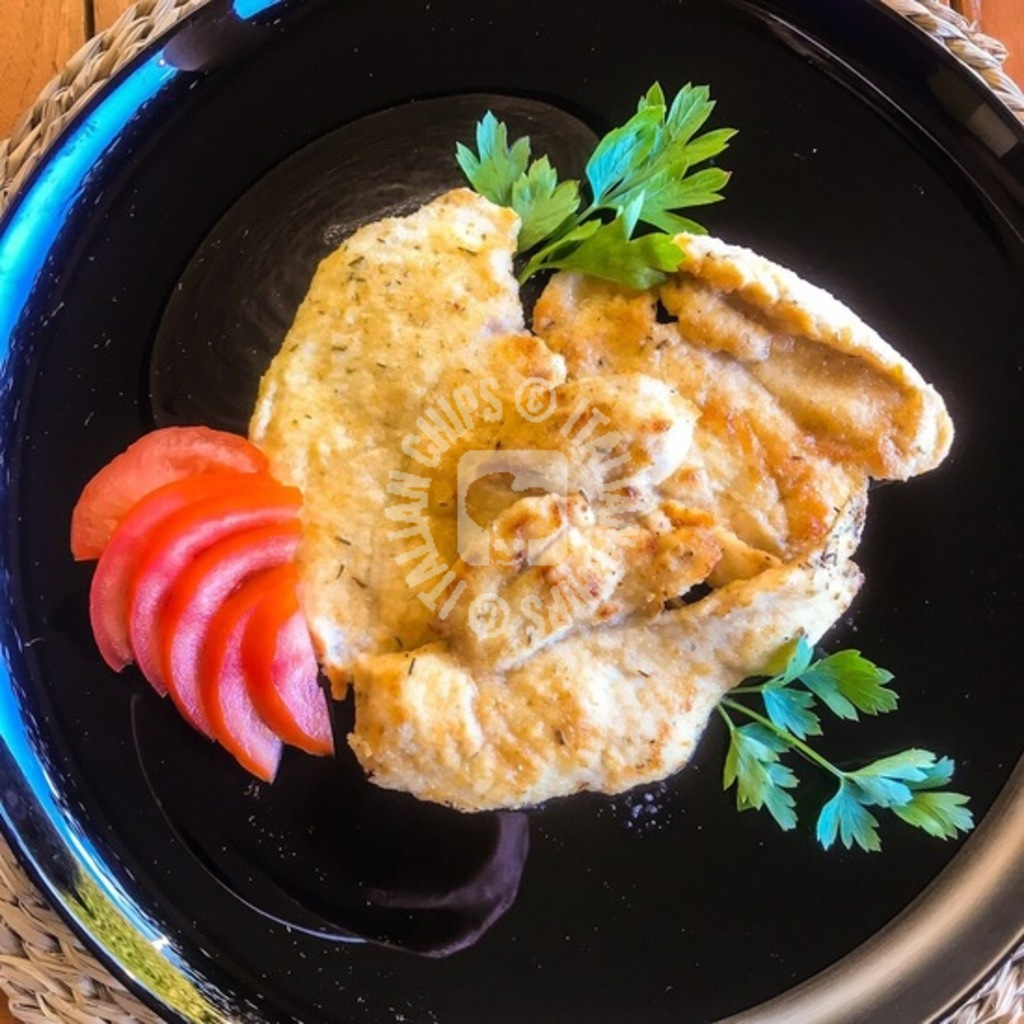 Moist and tender chicken breasts